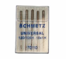 Schmetz Universal machinenaalden dikte 70