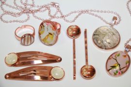 inspiratie rose gold