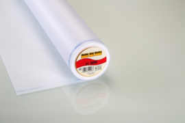 Vlieseline H200 wit 90 cm breed per meter