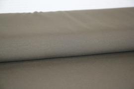 Tricot effen legergroen per 25cm