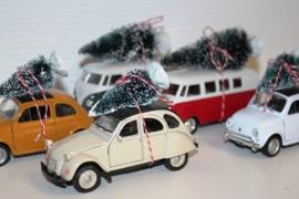 Kerst & Interieur