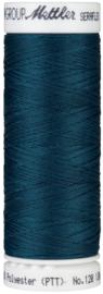 Amann Metzler SERAFLEX garen, kleur 0485 Tartan blue