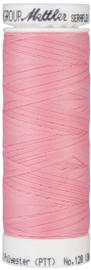Amann Metzler SERAFLEX garen, kleur 1056 Petal pink
