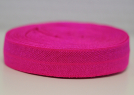 Elastisch band passion fruit 16 mm per 0,5 meter