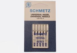 Schmetz Universal machinenaalden dikte 70-80-90