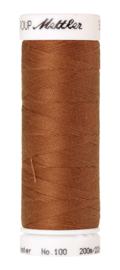Amann Seralon machinegaren kleur Bronze 0899