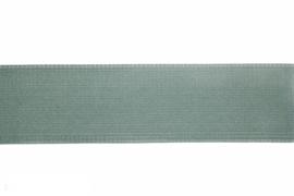 Mintgroen elastiek 30 mm per 0,5 meter