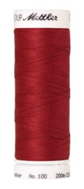 Amann Seralon machinegaren kleur Country Red 0504