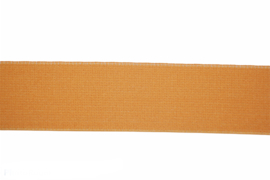 Mais geel elastiek 30 mm per 0,5 meter
