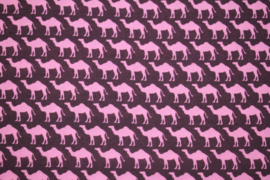 Viscose: Dromedary by Lycklig design (Swafing) , per 25 cm