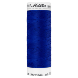 Amann Metzler SERAFLEX garen, kleur 1078 Fireblue (kobaltblauw)