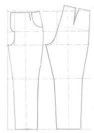 Workshop: broek op maat tekenen 3 nov en 8 dec 9-14 uur