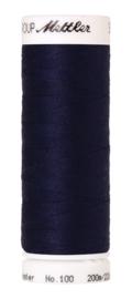 Amann Seralon machinegaren kleur Dark indigo 0016