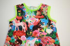 Fairytale dress 74-104