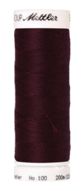 Amann Seralon machinegaren kleur Beet red 0111