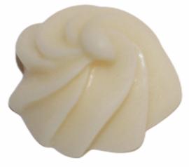 Ijstoefje vanille 14mm