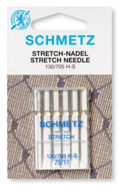 Schmetz Stretch machinenaalden 75 / 11