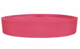 Fuchsia elastiek 40 mm per 0,5 meter