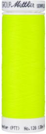 Amann Metzler SERAFLEX garen, kleur 1426 Vivid Yellow
