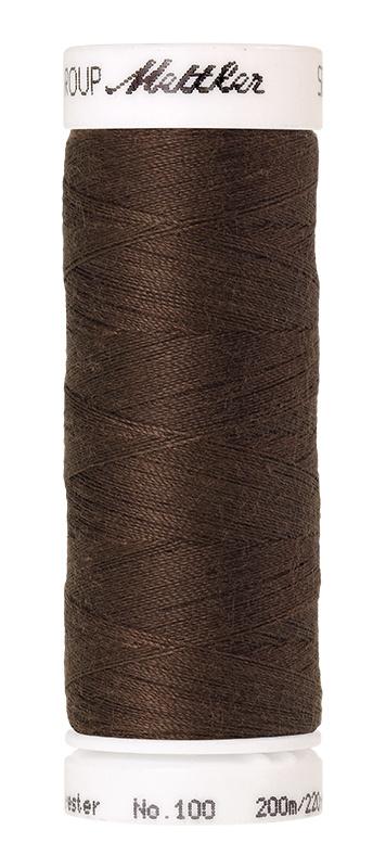 Amann Seralon machinegaren kleur Pine Bark 1182