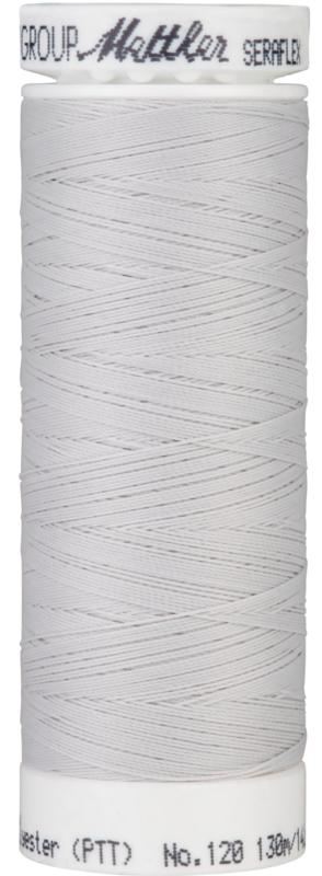 Amann Metzler SERAFLEX garen, kleur 0411 Mystik grey