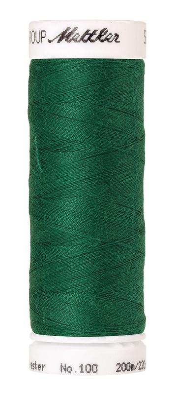 Amann Seralon machinegaren kleur Field green 0909