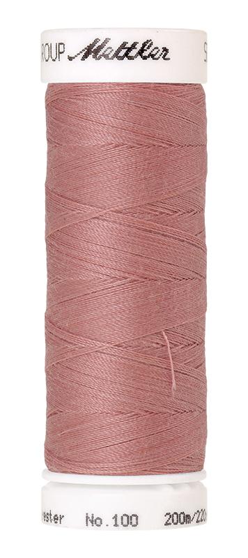 Amann Seralon machinegaren kleur Antique Pink 0637