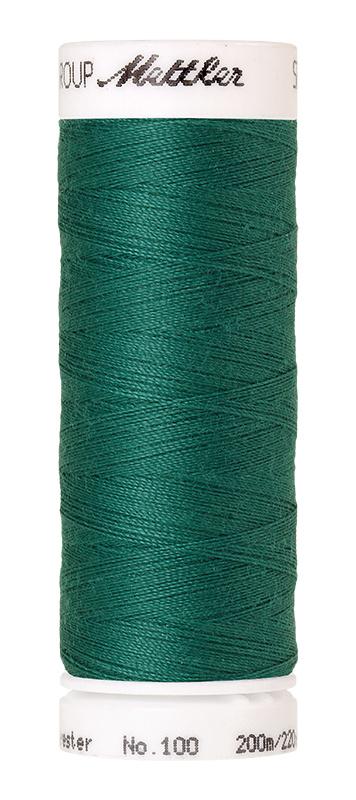 Amann Seralon machinegaren kleur Green 0222