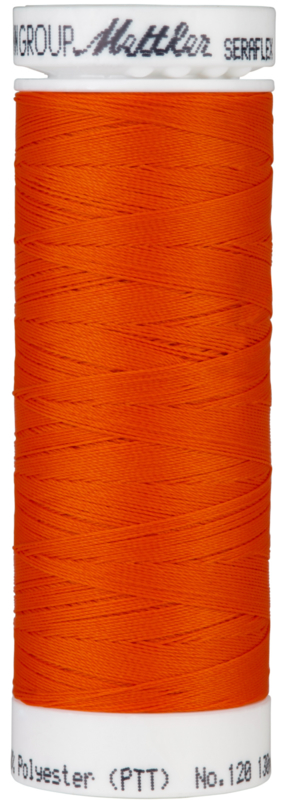 Amann Metzler SERAFLEX garen, kleur 0450 Paprika