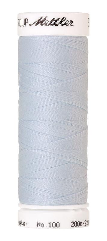 Amann Seralon machinegaren kleur Hint of Blue 0023