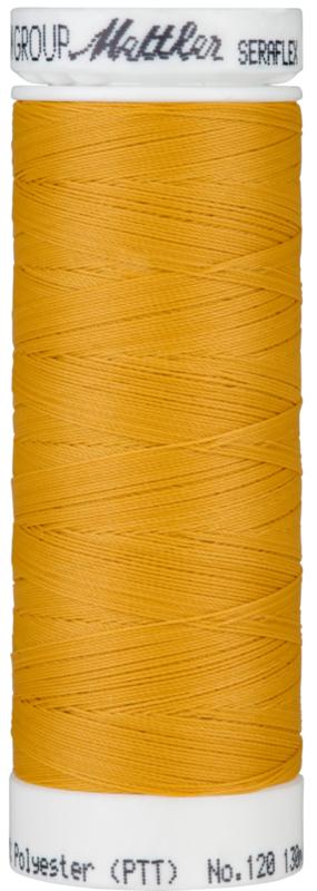 Amann Metzler SERAFLEX garen, kleur 0892 Star gold