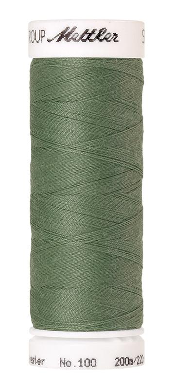 Amann Seralon machinegaren kleur Palm Leaf  0646