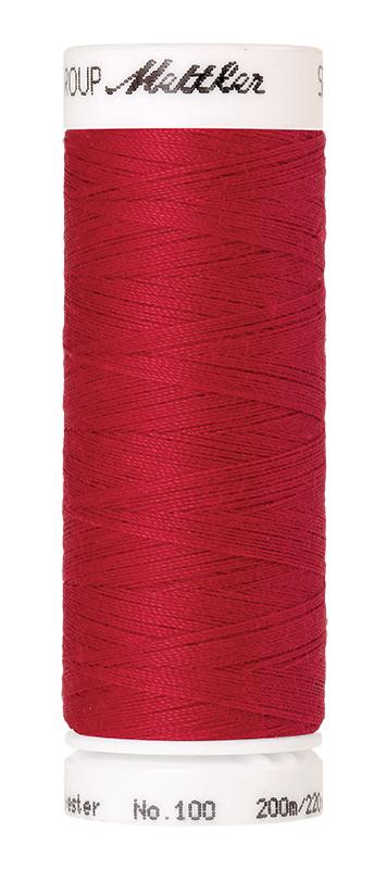 Amann Seralon machinegaren kleur Poinsettia 0102