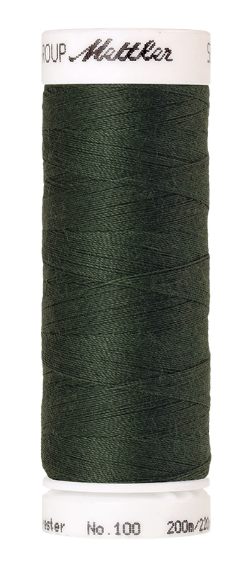 Amann Seralon machinegaren kleur Deep Green 0627