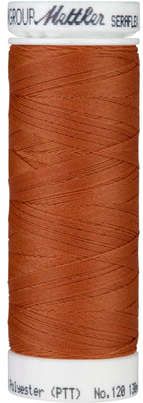 Amann Metzler SERAFLEX garen, kleur 1054 Brick red