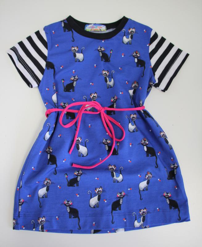 Cats love dress 68-104