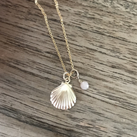 Ketting Daydream | gold filled