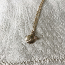 Ketting Daydream   gold filled
