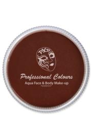 Pro schmink aqua PXP mocca brown 30gr