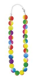 Ketting rainbow fusion