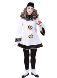 Pierrot jurkje