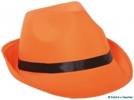 Tribly hat Oranje