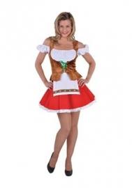 Oktoberfeste  jurk