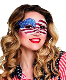 Oogmasker USA