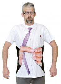 Squeeze me 3D Tshirt