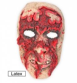 Latex masker rottend