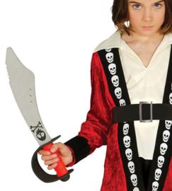 Piraten zwaards kinderen foam