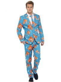 Suit design goudvis