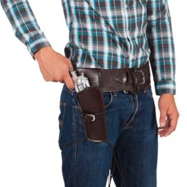 Pistolen holster luxe