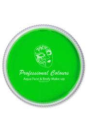 Pro schmink aqua PXP neon groen 30gr